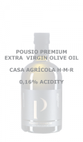 Pousio Premium Extra Virgin Olive Oil